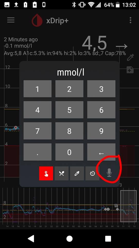 Рестартиране/зануляване дните на Dexcom G6 трансмитер – Инсулинови